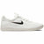 Nike SB Nyjah Free 2 Shoes Mens - White Black