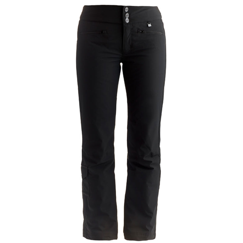 Nils Addison 2.0 Snow Pants Womens - Black
