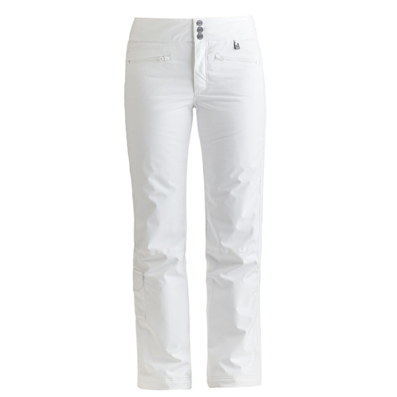 Nils Addison 2.0 Snow Pants Womens - White