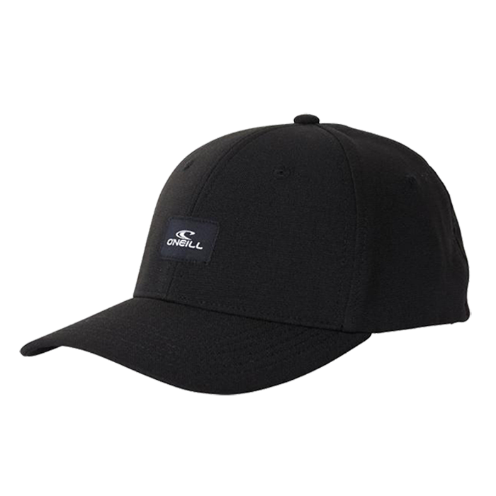 Oneill Wedge Cap - Blackout