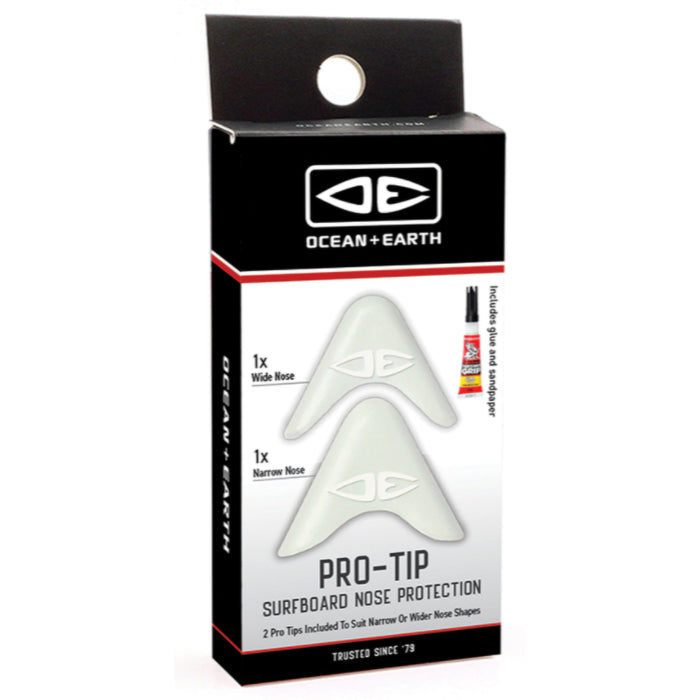 O&E Pro-Tip Nose Protection Kit - MEMBERS PRICE