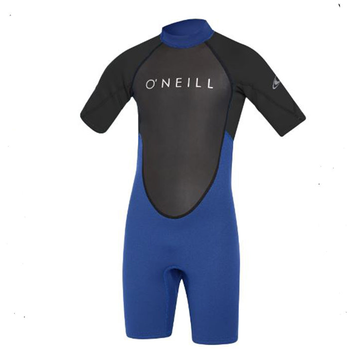 Oneill Reactor II 2MM SS Springsuit Youth - Ocean/Black