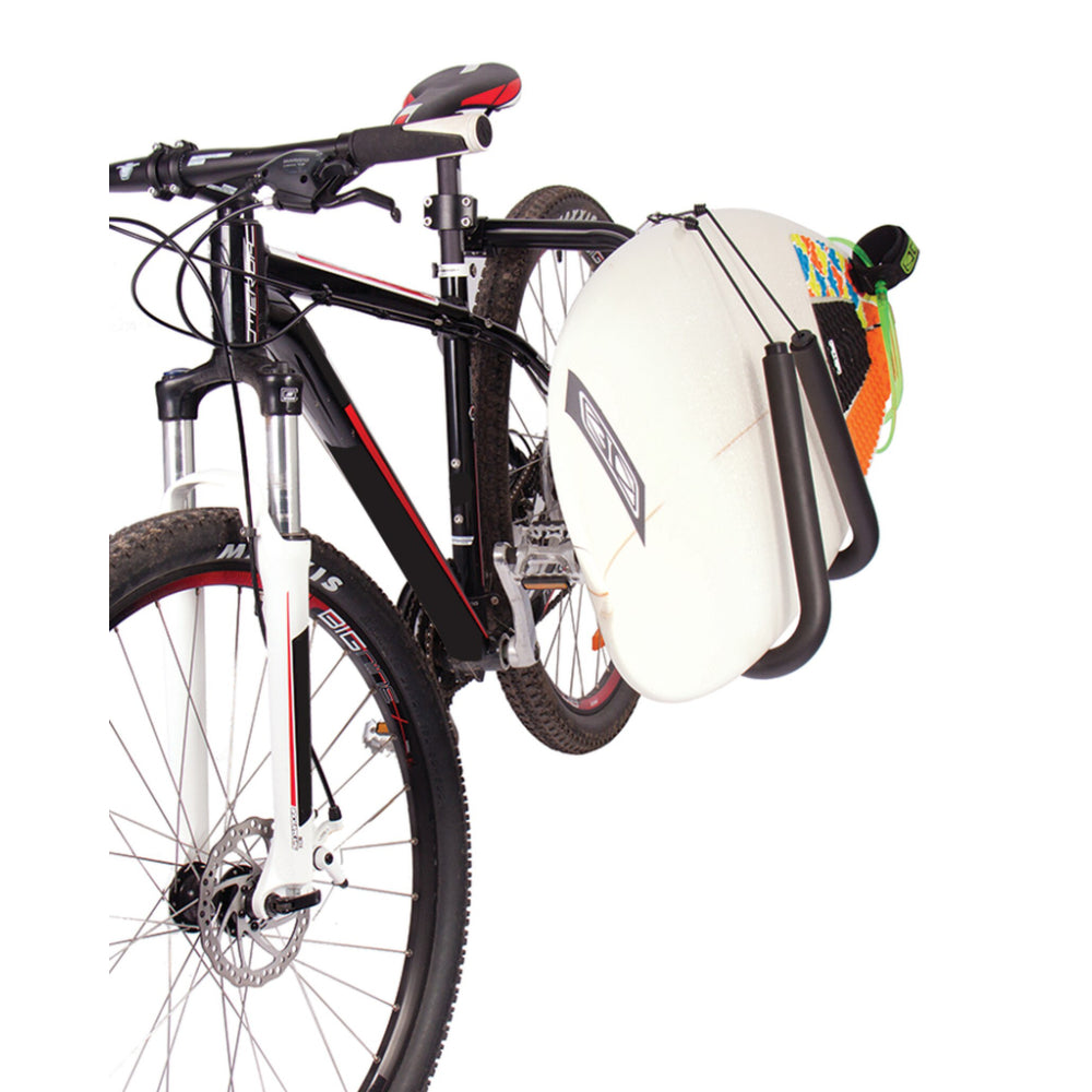 Ocean & Earth Side Loader Bike Rack - MEMBERS PRICE