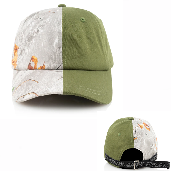 Official Realtree Sport Cap - Olive