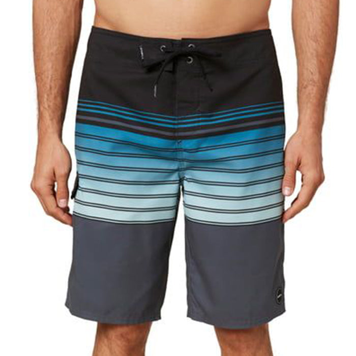 Oneill Lennox Mens Boardshort - Black