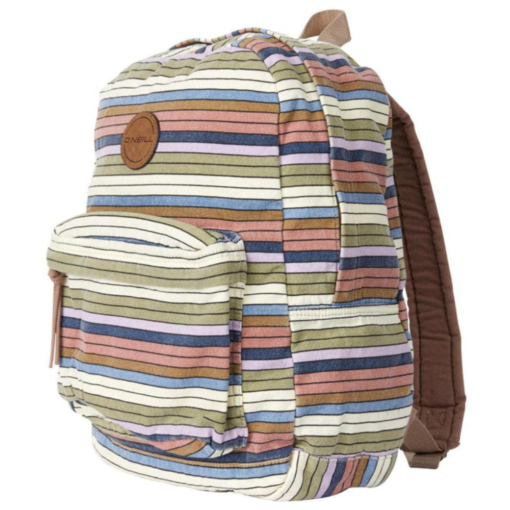 Oneil Blazin Backpack - Multi