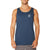 Oneill Jacks Base Tank - Men - Valley Blue
