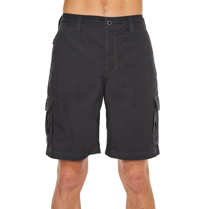 Oneill Sierra Cargo Walkshort - Mens - Pirate Black