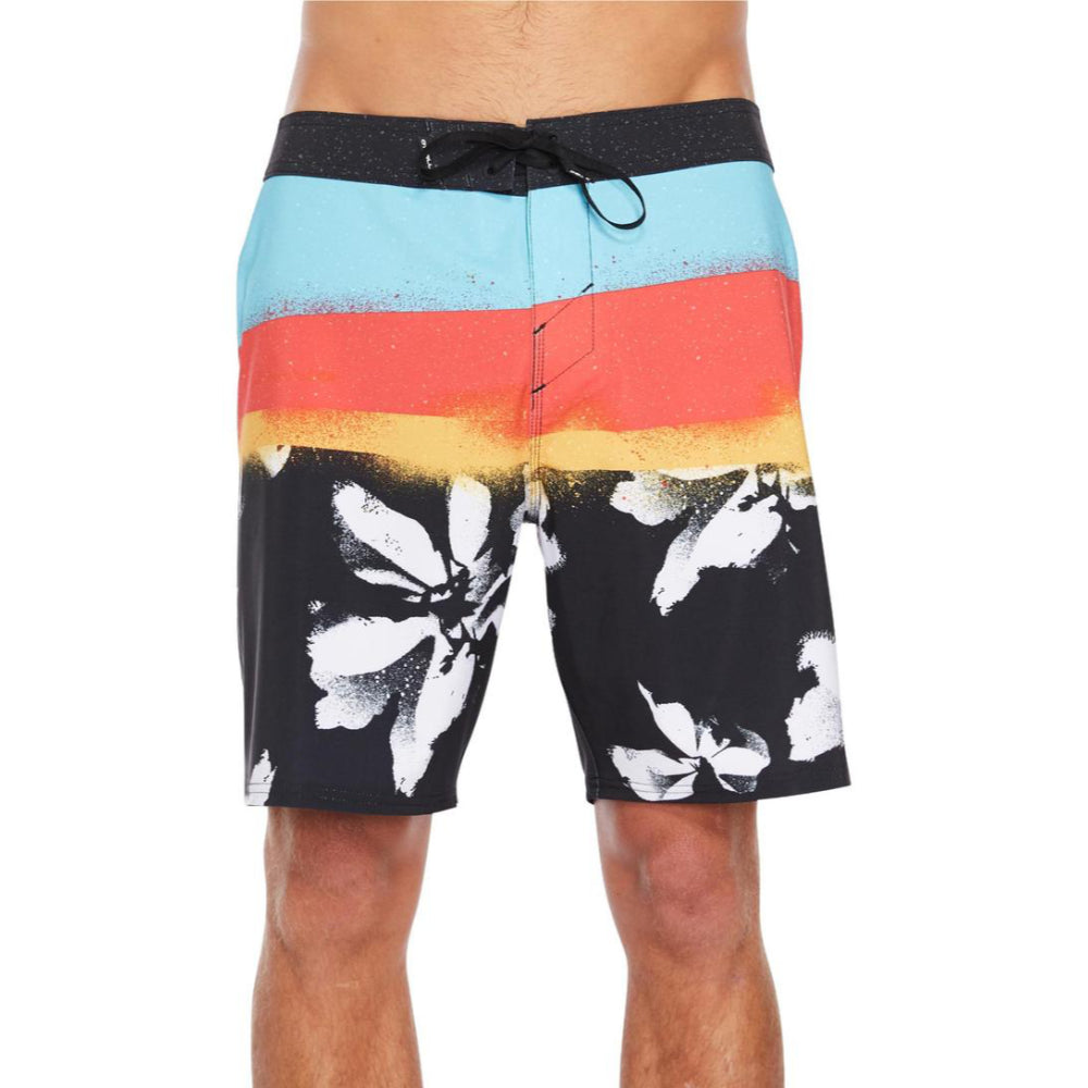 Oneill Hyperfreak Elevate Boardshort - Mens - Black