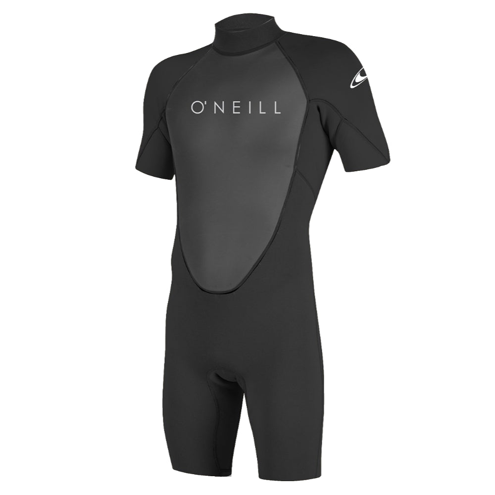 Oneill Reactor II 3/2MM SS Springsuit Mens - Black/Black