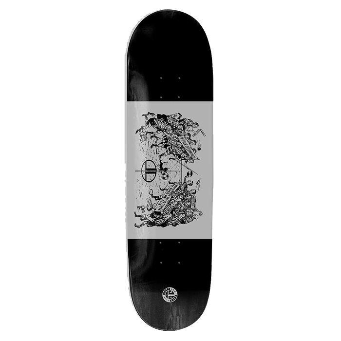 Passport Low Life Deck 8.25 - L.L.F.C.