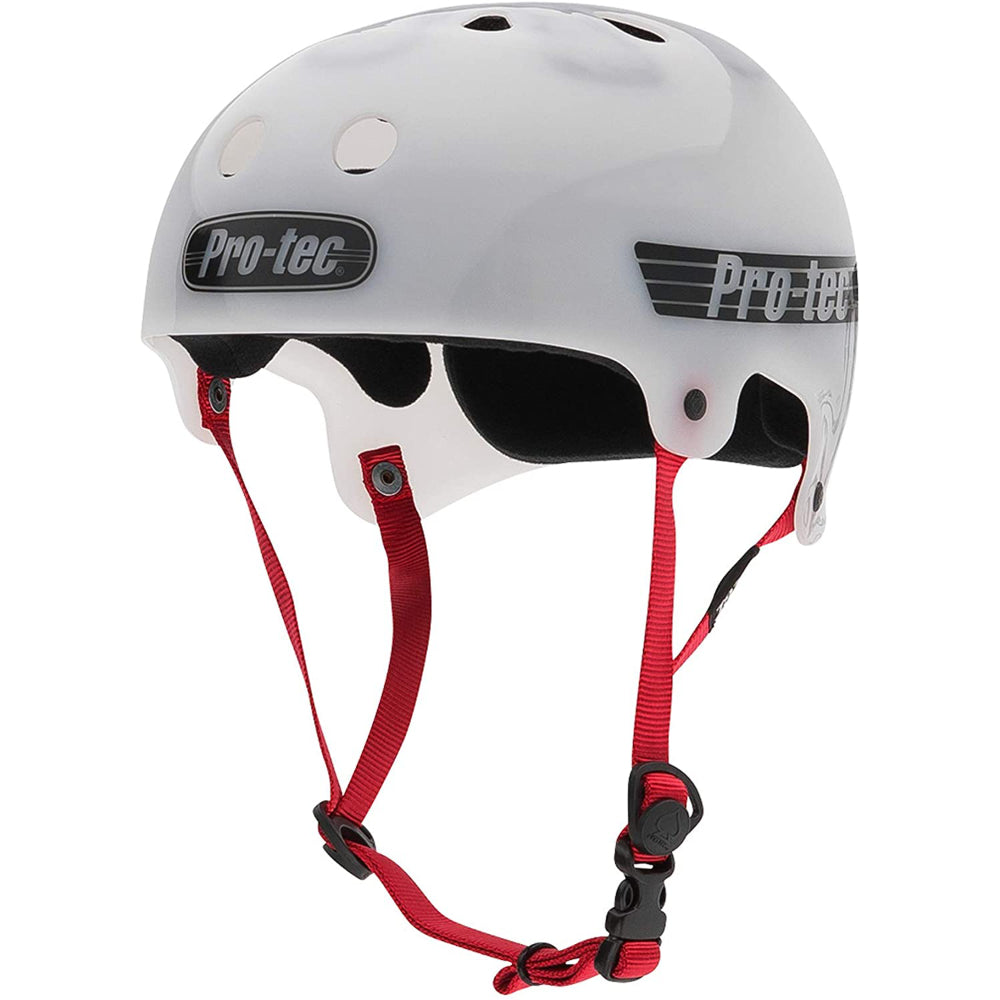 Protec Bucky Lasek Model - Translucent White