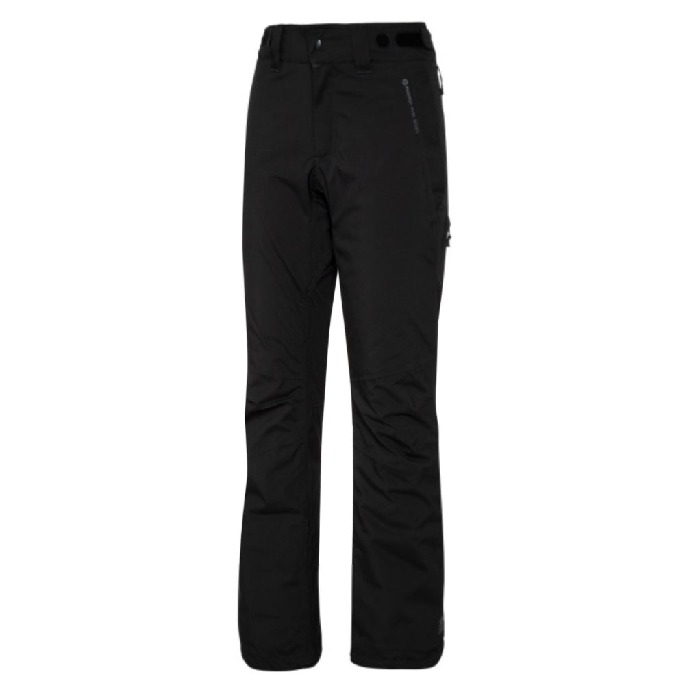 Protest Carmacks 19 Pant Womens - True Black