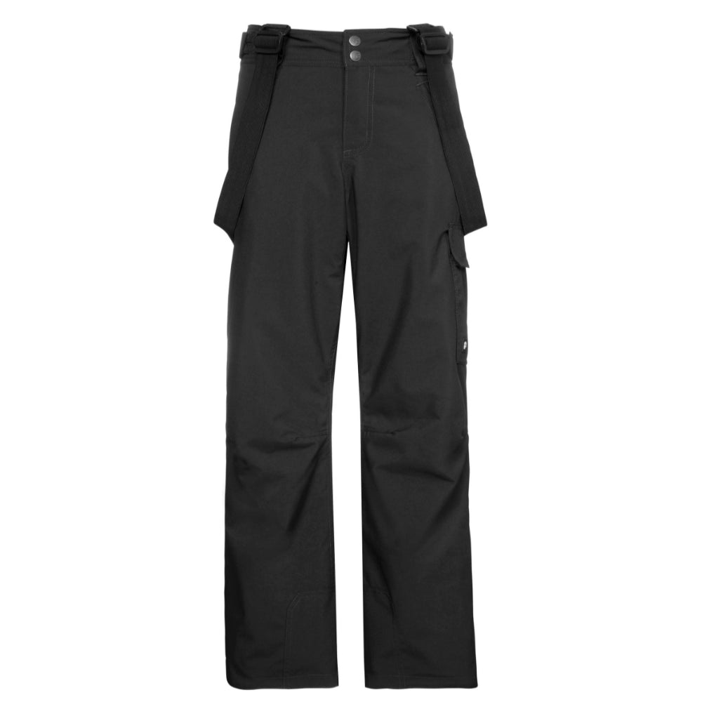 Protest Denysy Junior Pants Boys - True Black