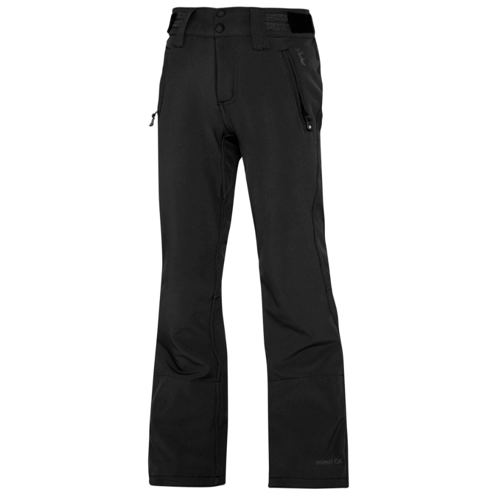 Protest Lole Junior Pants Girls - True Black