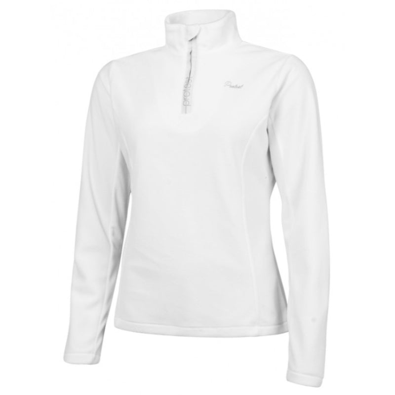 Protest Mutey 1/4 Zip Top Womens - Basic