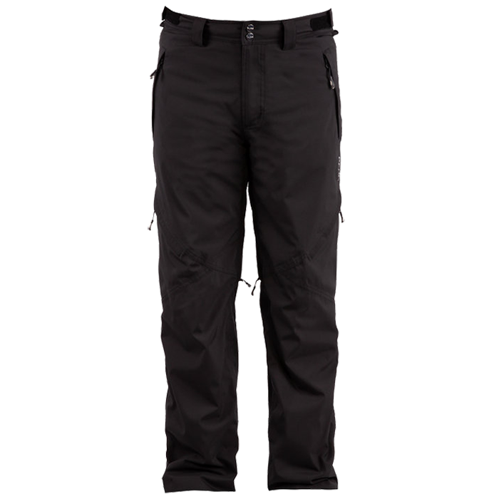 Pure Riders Keystone Pant Mens - Black