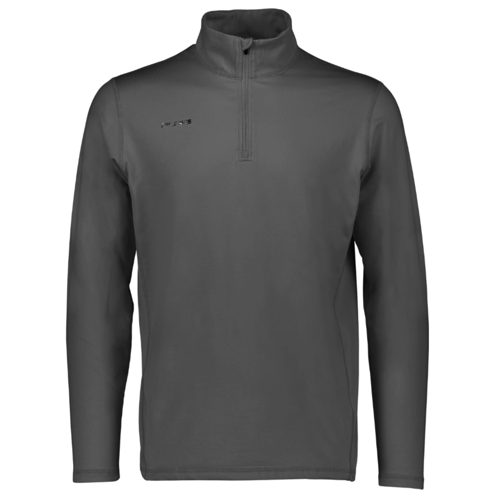 Pure Mountain Laxx Skivvy - Mens - Black