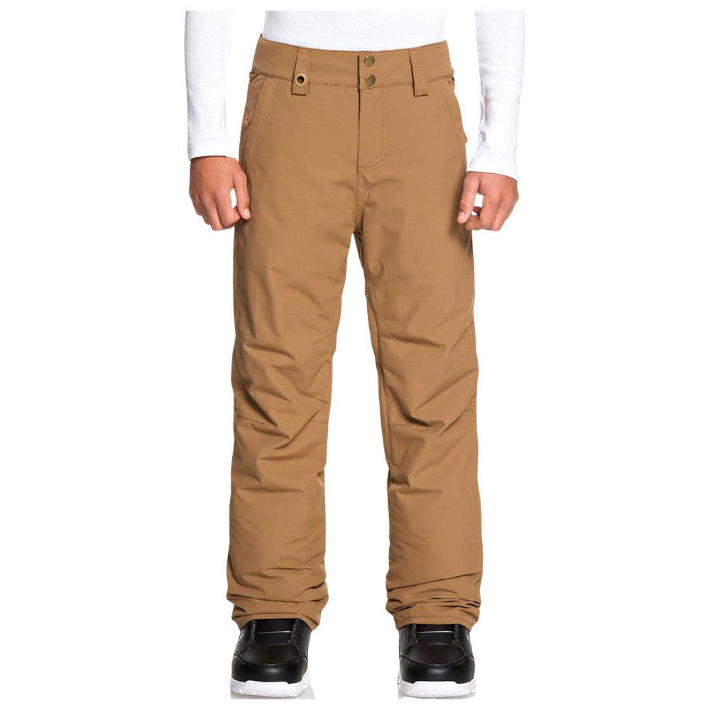 Quiksilver Estate Pant Youth - Otter