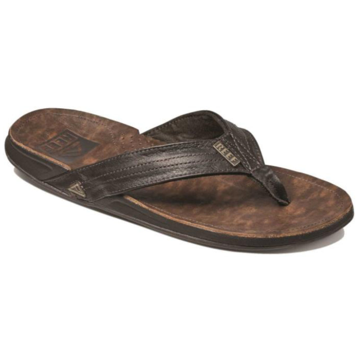 Reef J-Bay III Sandal Mens - DAB
