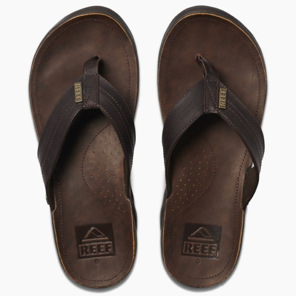Reef J Bay III - Dark Brown/Dark Brown