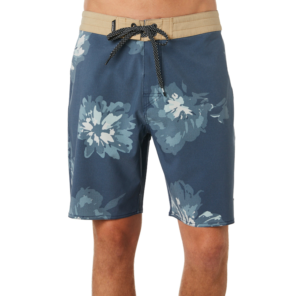 Rip Curl Mirage Connor Flyer Boardshort - Mens - Navy