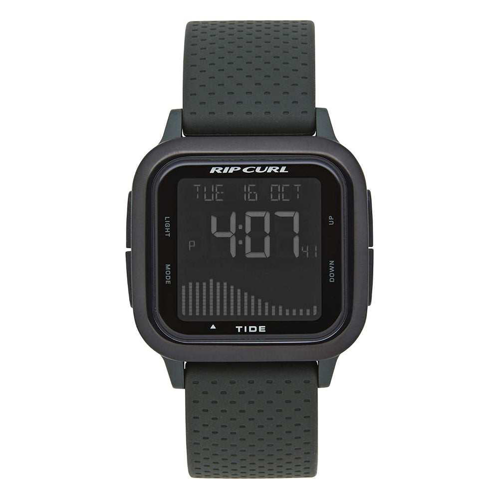 Rip Curl Next Tide Watch - Military Green