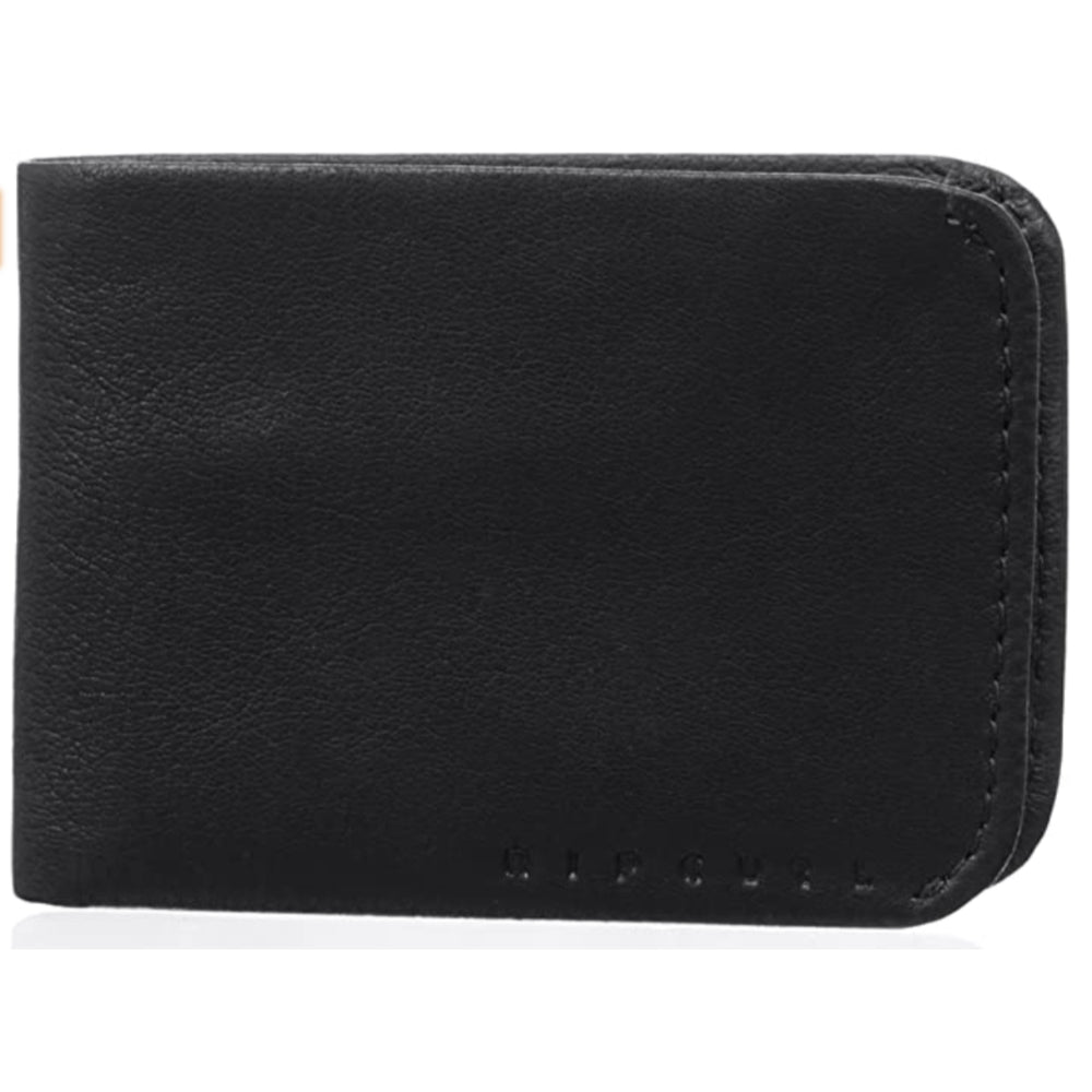 Rip Curl K-Roo Slim Wallet - Black