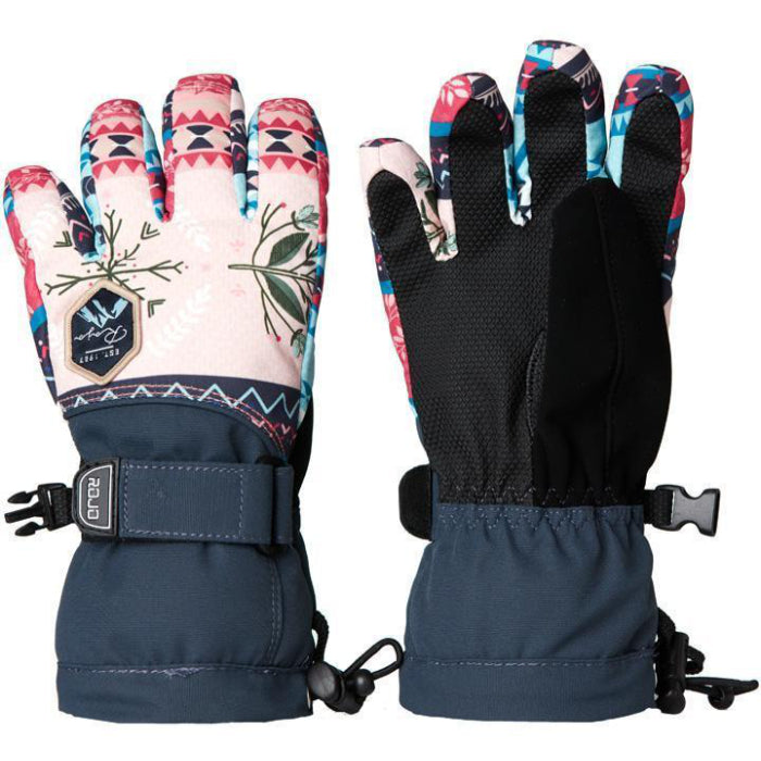 Rojo Girls Maximise Glove - Folkore