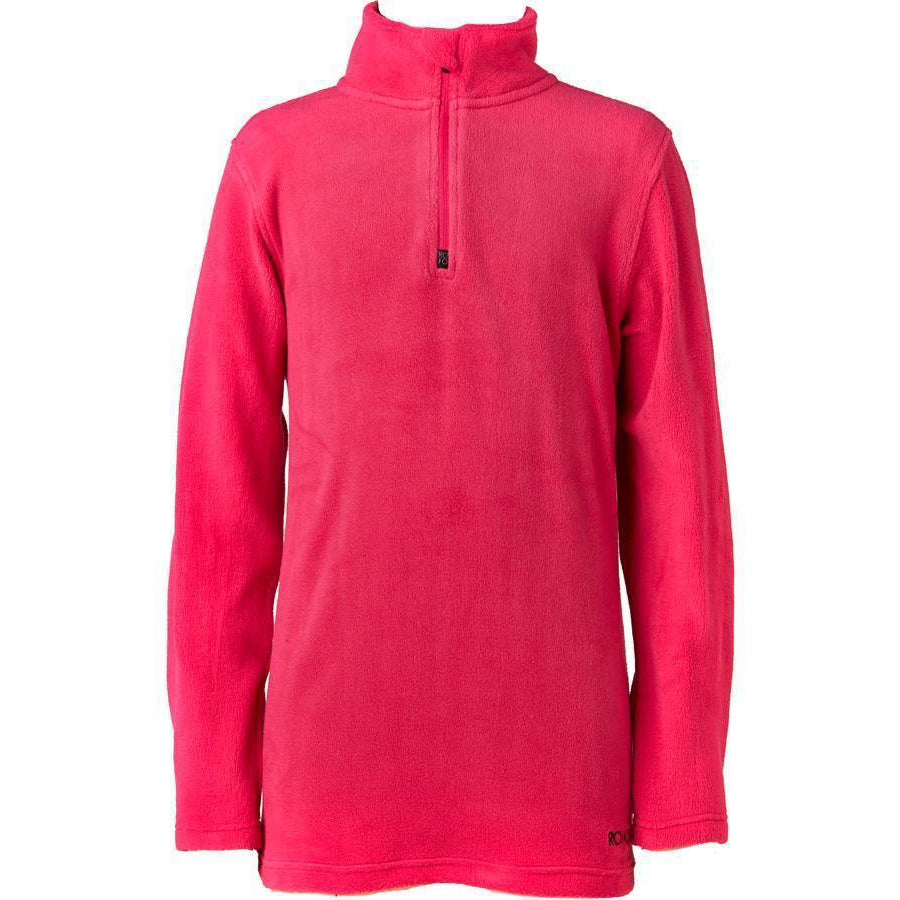 Rojo Kezza Microfleece - Junior - Raspberry Sorbet