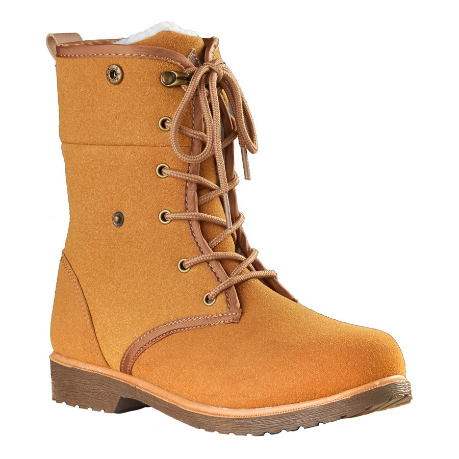 Rojo Maggie Boot Womens - Tan