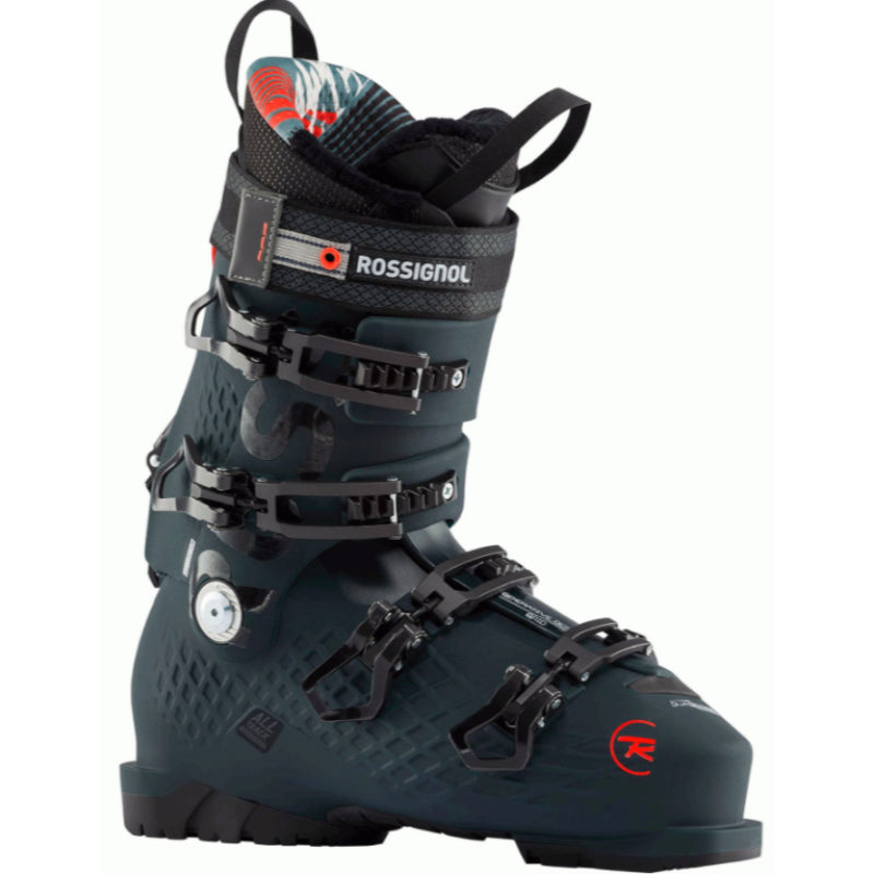 Rossignol Alltrack Pro 120 Boot Mens - Deep Blue