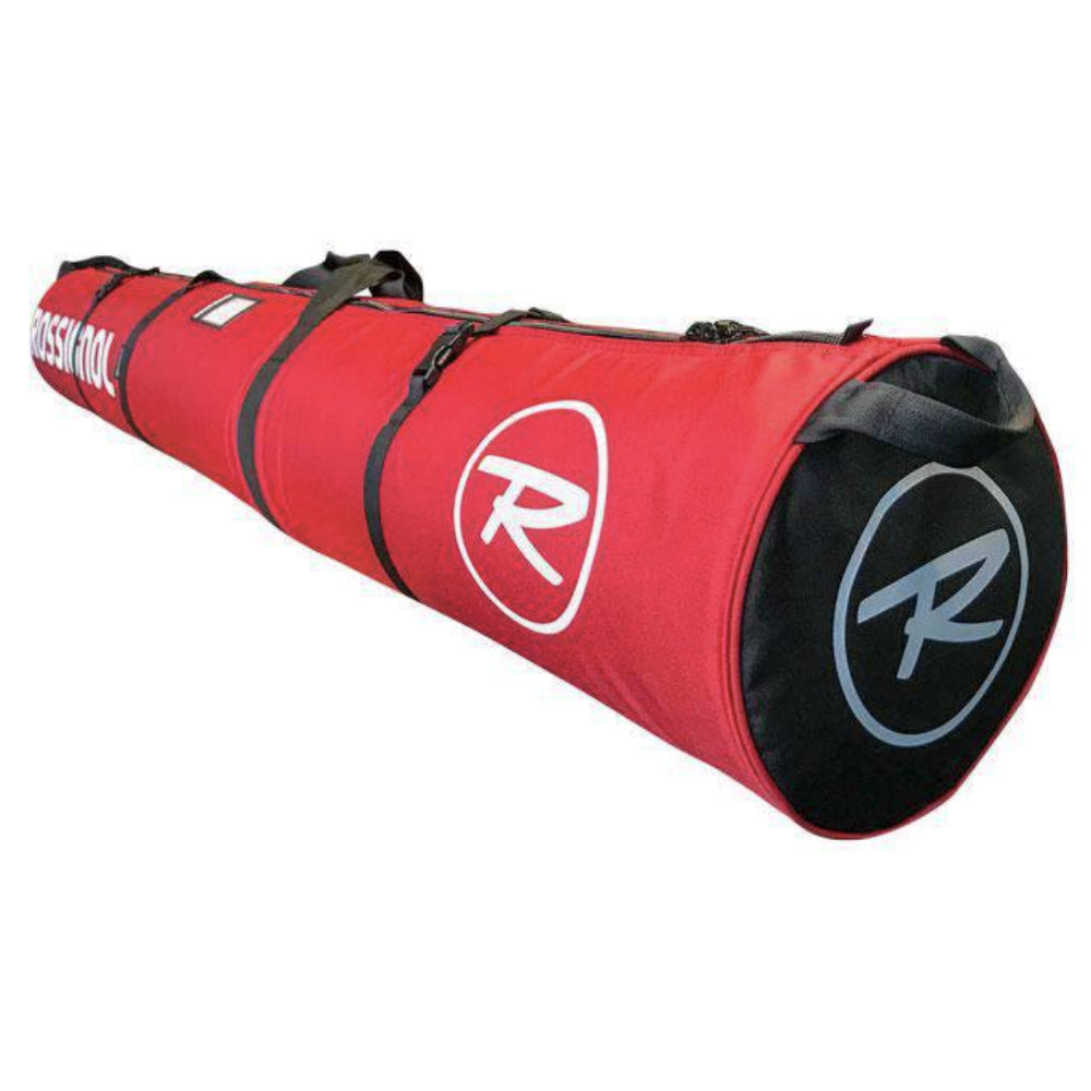 Rossignol Black Ops Duo Ski Bag 190cm - Red