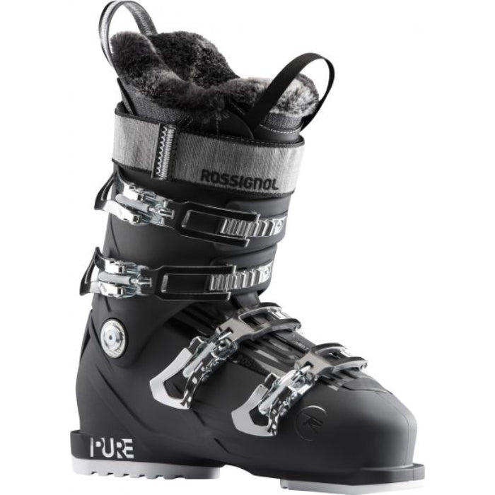 Rossignol Pure Pro 80 Womens Soft Black