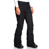 Roxy Backyard Pants Womens - True Black