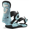 Union Scotty Stevens Mens Bindings - Blue