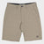 Billabong Crossfire X Stripe Mens Walkshort - Dark Khaki