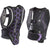 Salomon Back Protection Flexcell - Womens Black/Purple