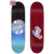 Santa Cruz Iridescent Dot HRM Skateboard Deck - 8.5