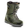 32 Lashed Double Boa Snowboard Boots Mens - Bradshaw Olive Black