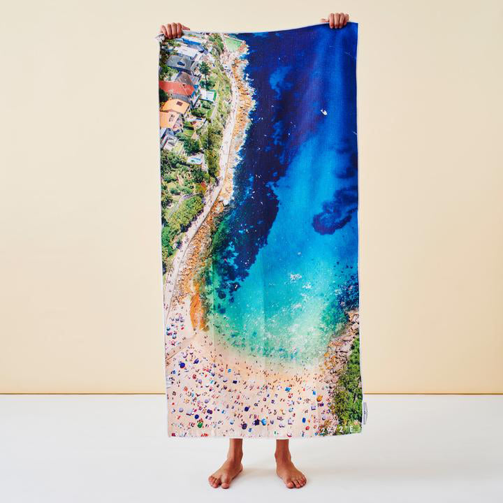 Destination Towels - Shelly Summer