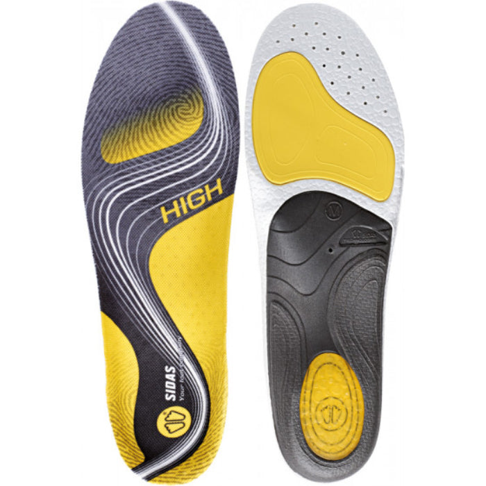 Sidas 3Feet Activ High Footbed