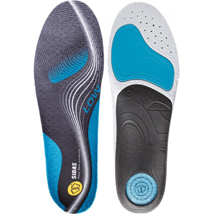 Sidas 3Feet Activ Low Footbed
