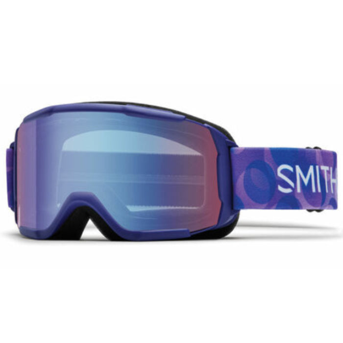 Smith Daredevil Goggle - Ultraviolet Dollop/SNSR