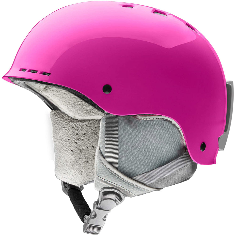 Smith Holt Helmet Junior - Magenta