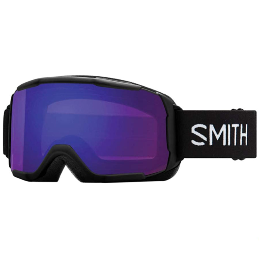Smith Showcase OTG Asian Fit Goggles - Monarch Chromapop Everyday Violet Mirror