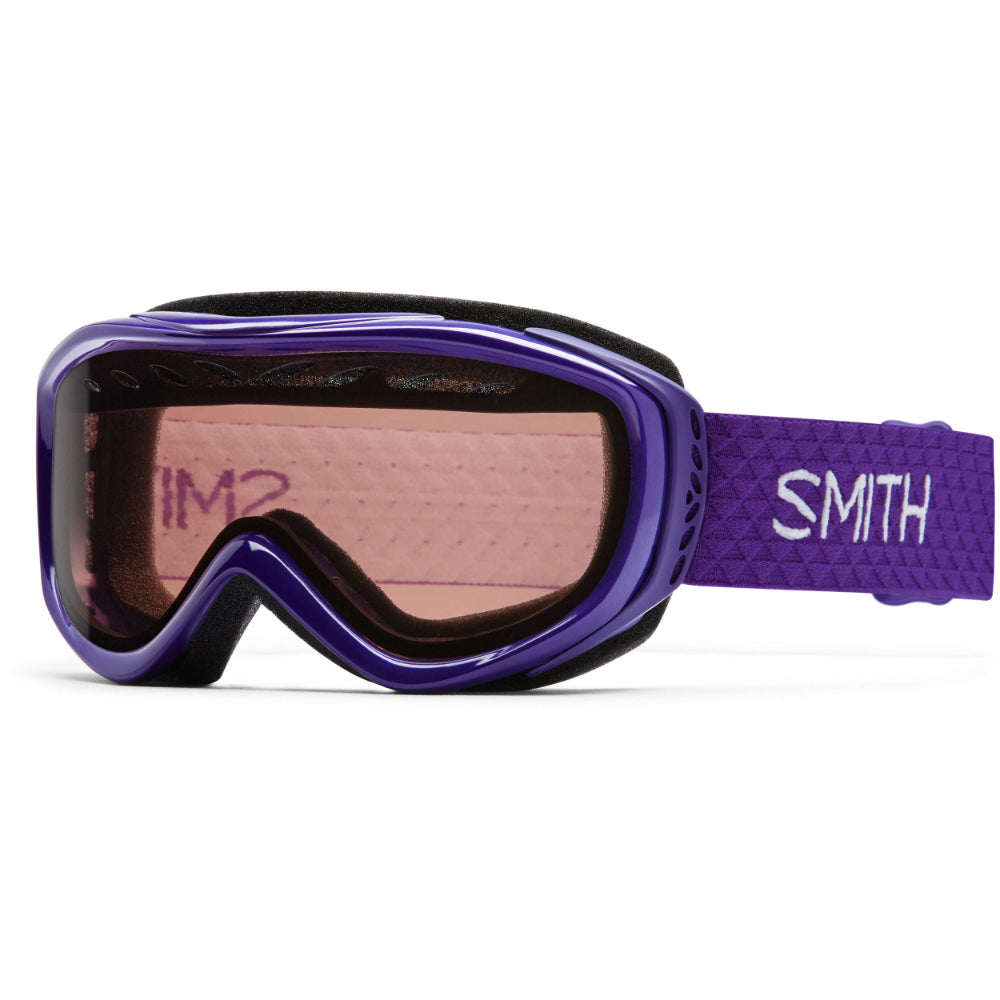 Smith Transit Goggles - Ultraviolet/RC36