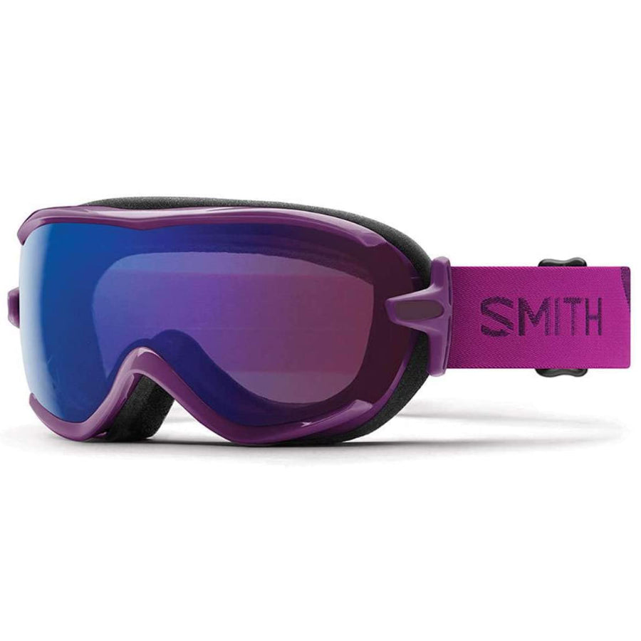 Smith Virtue Goggles - Monarch Chromapop Everyday Violet Mirror