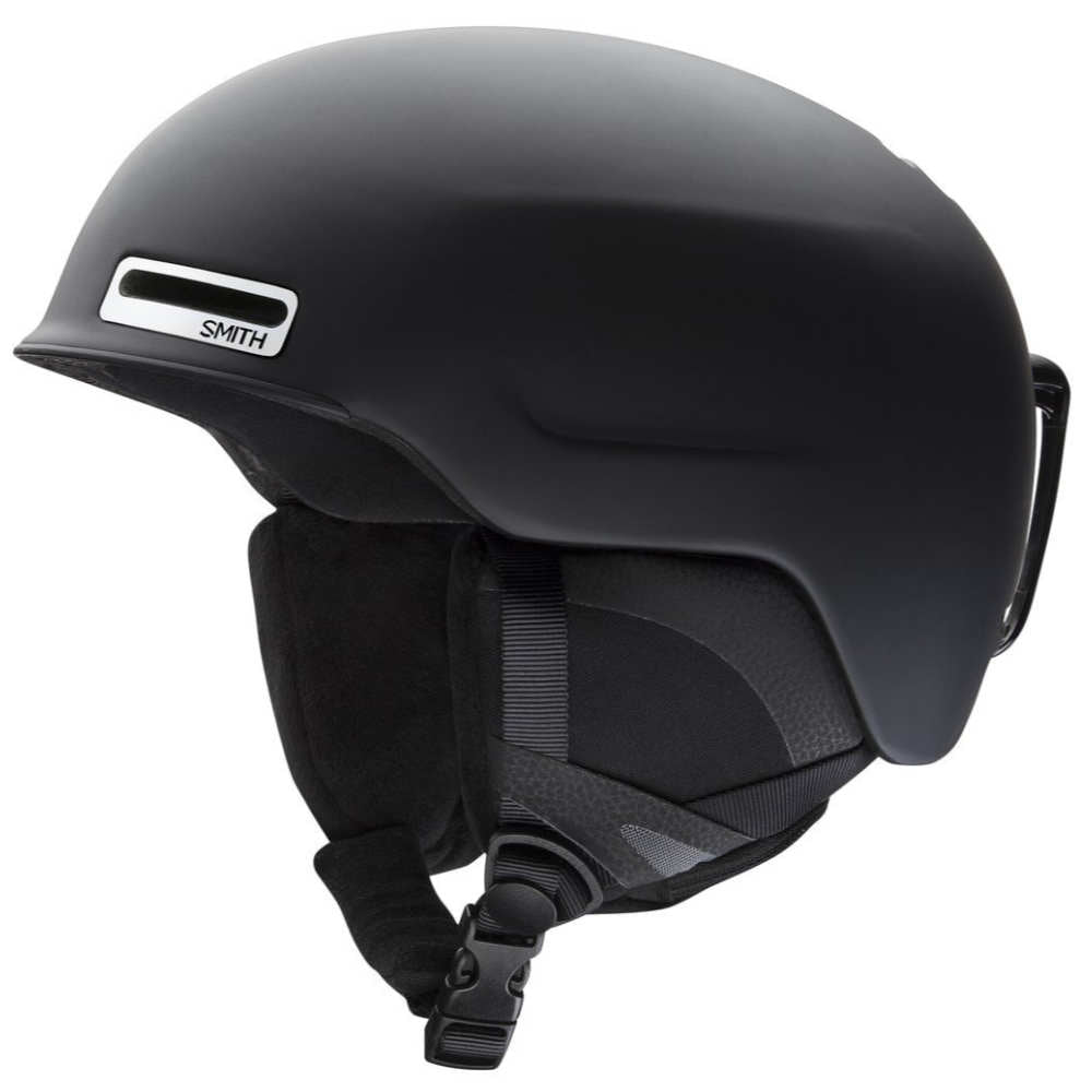 Smith Maze Mips Helmet - Matte Black