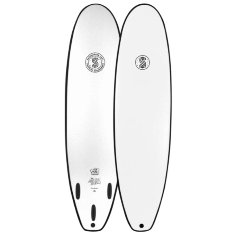 Softlite Test Tube 7ft Softboard - White